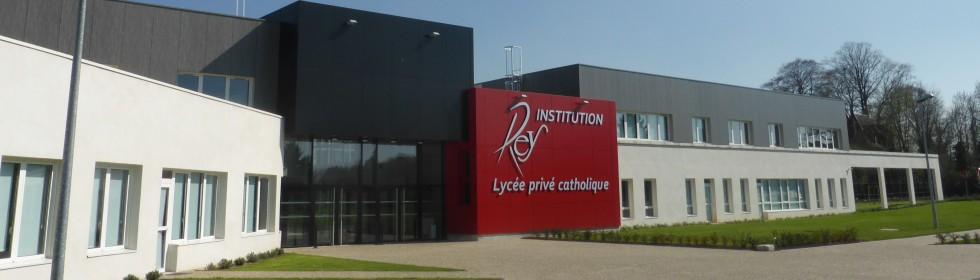 L'institution REY, mis a l'honneur par le Figaro.fr, est classée 1er lycée de l'académie