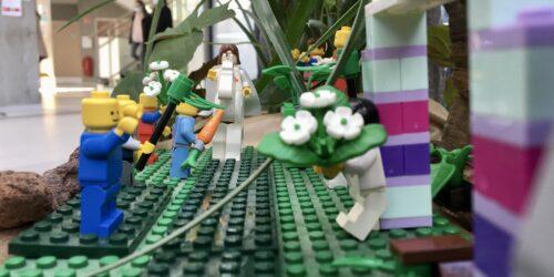 Jardin de Car-Aime – Pâques 2021