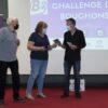 Le Lycée REY remporte le challenge Bouchons 276 !