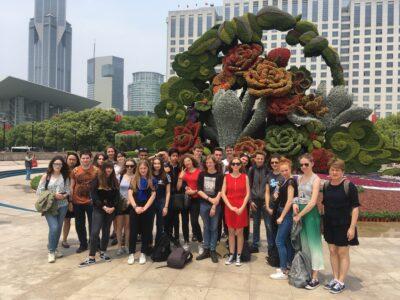 Shanghai 02052018 musee de shanghai
