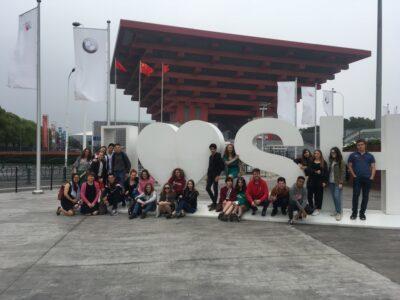 Shanghai musée d_art contemporain
